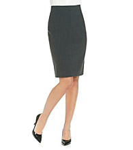 Anne Klein® Basic Skirt