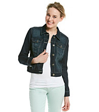 Nine West Vintage America Collection Petites' Hazen Denim Jacket
