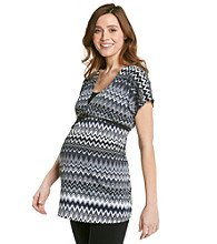 Three Seasons Maternity® Nursing Top