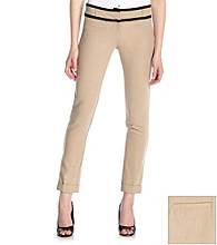 XOXO® Juniors' Cuffed Skinny Pant