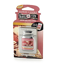 Yankee Candle® Travel Tin - Home Sweet Home