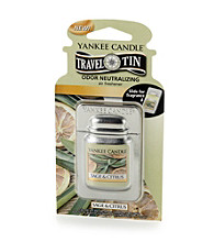 Yankee Candle® Travel Tin - Sage & Citrus