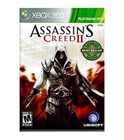 Xbox 360® Assassin's Creed 2 Platinum Hits