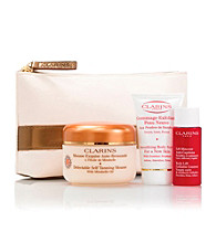 Clarins® Sun Kissed Beauty Delectable Self Tanning Kit for Face & Body (A $58 Value)