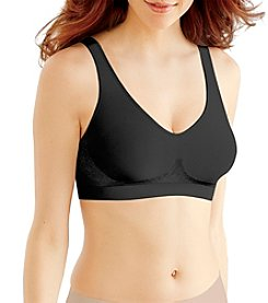 Bali® Comfort Revolution® Wire-Free Bra with Foam #3488