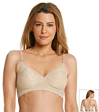 Bali® Comfort Revolution Smart Size Convertible Wire-Free Bra