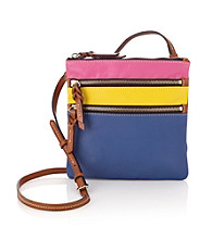 Dooney & Bourke® North South Triple Zip