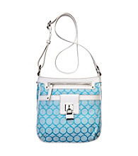 Nine West® 9's Jacquard Medium Crossbody