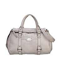 Nine West® Ice Cream Social Large Foldover Satchel