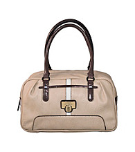 Guess Atoka Box Satchel