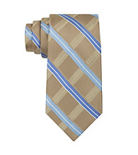 MICHAEL Michael Kors® Men's Guitar Grid Silk Tie