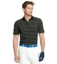 Izod® Men's Striped Oxford Polo