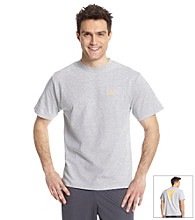 Nike® Men's Heather Gray