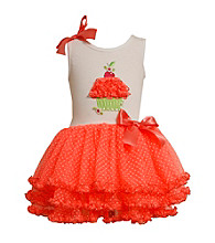 Bonnie Jean® Baby Girls' Cupcake Tutu Dress