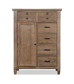 Legacy Brownstone Village Door Chest
