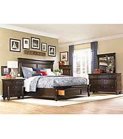 Legacy Davenport Bedroom Collection