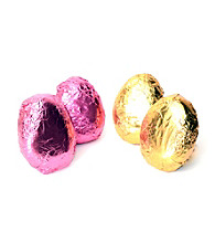Hammond's Candies® Set of 4-Assorted Milk Chocolate Marshmallow Eggs