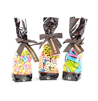 Hammond's Candies® Set of 3 Fashion Mixed Gift Bags