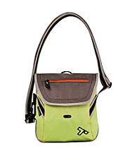 Travelon® Anti-Theft React Cross Body Bag