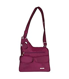 Travelon® Anti-Theft Class Cross Body Bag