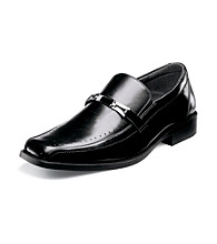 "Stacy Adams® Men's ""Cade"" Slip-on Dress Shoe - Black"