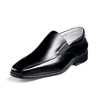 "Stacy Adams® Men's ""Harris"" Slip-on Dress Shoe - Black"