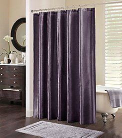 Madison Park™ Purole Plum Shower Curtain