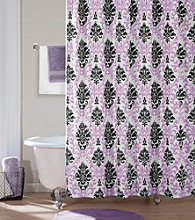 Mi-Zone Katelyn Shower Curtain