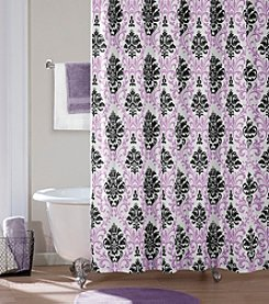Mi Zone Katelyn Shower Curtain