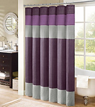 Madison Park™ Amherst Shower Curtain