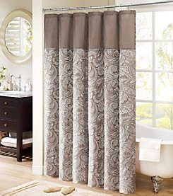 Madison Park™ Aubrey Shower Curtain
