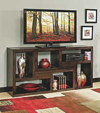 APA Del Mar Modular Wall Unit Entertainment Console