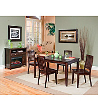 APA Homestead Dining Room Collection