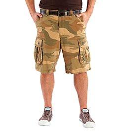 555 Turnpike™ Men's Twill Cargo Shorts