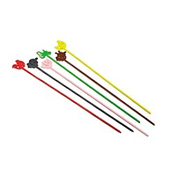 Outset® Barnyard Skewer Set