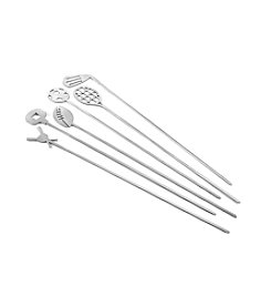 Outset® Sports Skewer Set