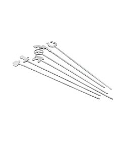 Outset® Lone Star Skewer Set