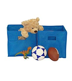RiverRidge® Kids 2-pc. Folding Storage Bin Set