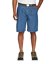 Wrangler® Rugged Wear® Men's Indigo Angler Shorts