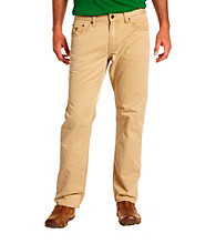 U.S. Polo Assn.® Men's Honey Classic 5-Pocket Twill Pants