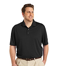 Reebok® Men's Big & Tall Play Dry® Solid Short Sleeve Golf Polo