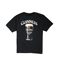 True Nation™ Men's Big & Tall Black Guinness