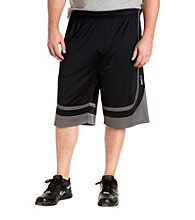Reebok® Men's Big & Tall Dual Stripe Basketball Short