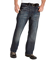 Lee® Men's Big & Tall Relaxed Boot Cut Jean
