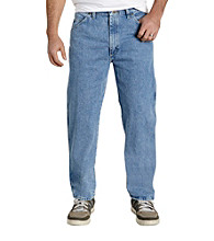 Wrangler Men's Big & Tall Rugged Wear™ Pre-Washed Classic Fit Jean