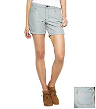 Levi's Pieced Pocket Shorts