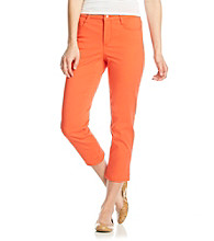 Jones New York Signature® Chelsea Capri Pants