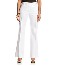 Tahari by Arthur S. Levine® Flat-Front Dress Pant
