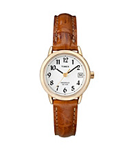 Timex® Women's Easy-To-Read Dial with