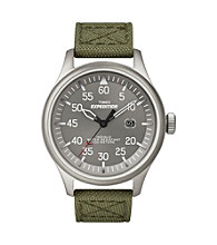 Timex® Men's Expedition Military Field with Gray Dial